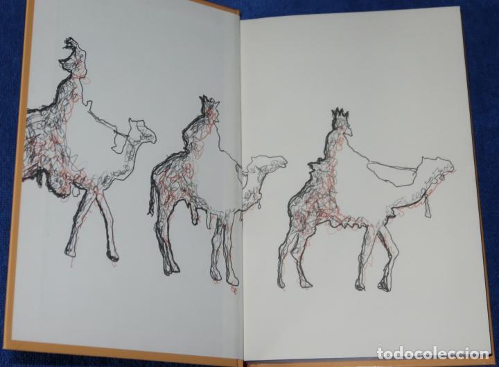 Libros de segunda mano: Cuentos para una Navidad - Navidad 2012 - ANAYA ¡Edición numerada, ejemplar 725! - Foto 2 - 288359638