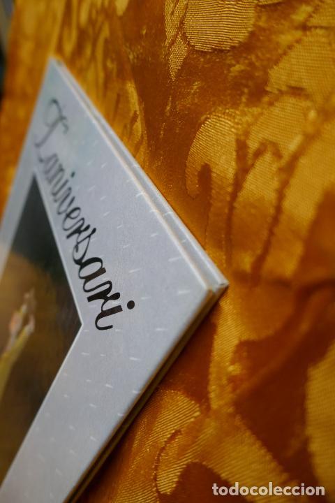 Libros de segunda mano: Miquel Martí i Pol i Carme Solé Vendrell - Laniversari - LIBRO DEDICADO DE LA AUTORA. - Foto 3 - 288553783