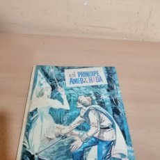 Libros de segunda mano: EL PRÍNCIPE AMED Y EL HADA. Lote 288677843