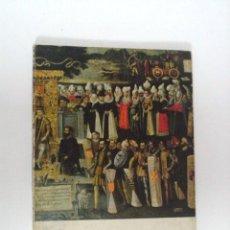 Libros de segunda mano: HERALDICA VASCA. Lote 26765439