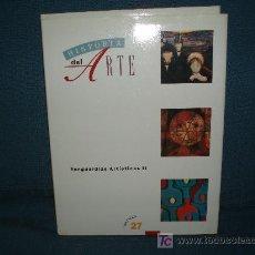 Libros de segunda mano: HISTORIA DEL ARTE SALVAT, EDIC.1991 VOL 27: VANGUARDIAS ARTISTICAS II. Lote 6478119