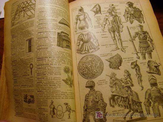 Libros de segunda mano: PEQUEÑO LAROUSSE - Foto 6 - 27514750