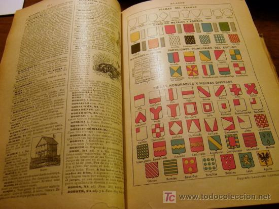 Libros de segunda mano: PEQUEÑO LAROUSSE - Foto 5 - 27514750