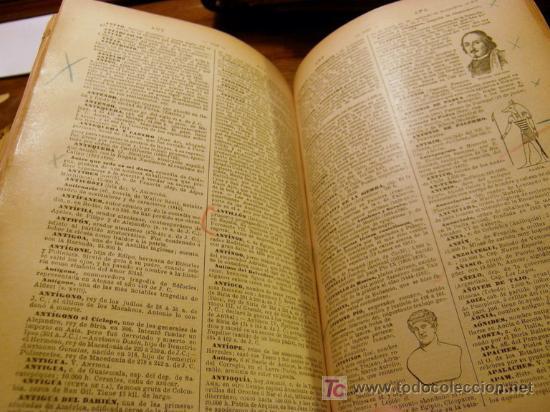 Libros de segunda mano: PEQUEÑO LAROUSSE - Foto 7 - 27514750