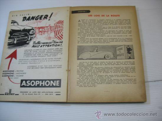 Libros de segunda mano: LA GUIA TECNICA Y`PRACTICA COMPLETA VOTRE VEDETTE SIMCA - Foto 4 - 47794953