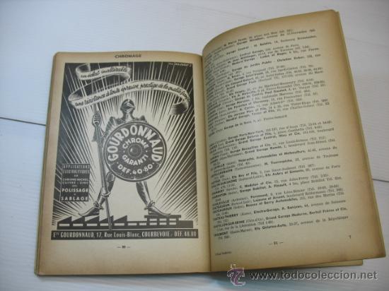 Libros de segunda mano: LA GUIA TECNICA Y`PRACTICA COMPLETA VOTRE VEDETTE SIMCA - Foto 6 - 47794953