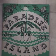 Libros de segunda mano: PARADISE ISLAND - A MUSIC PLAY FOR JUNIORS - OXFORD UNIVERSITY PRESS - OFERTA!. Lote 18516296