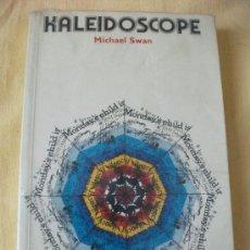 Libros de segunda mano: KALEIDOSCOPE (ANTHOLOGY OF ENGLISH VARIETIES....)- MICHAEL SWAN - EXCELENTE ESTADO. Lote 26503901