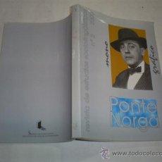 Libros de segunda mano: REVISTA DE ESTUDIOS SOCIOLINGÜÍSTICOS Nº 2 2000 PONTE NORGA DEPUTACIÓN PONTEVEDRA 1998 AB37967 . Lote 22411409