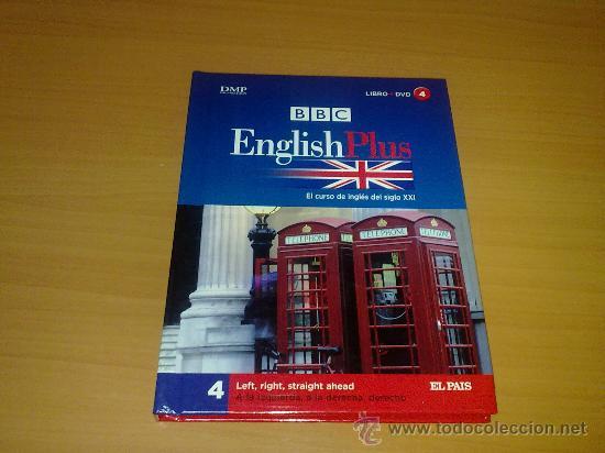 LIBRO- DVD CURSO BBC ENGLISH (Libros de Segunda Mano - Cursos de Idiomas)