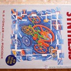 Libros de segunda mano: SYNTHESIS, LIBRO DE INGLES, ED. NELSON NUEVO A ESTRENAR.. Lote 27767557