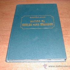 Libros de segunda mano: INGLÉS PARA MÉDICOS Y ESTUDIANTES DE MEDICINA, 235 PÁGS. (A. GARRIDO) REFª (JC). Lote 29987171