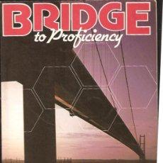Livros em segunda mão: BRIDGE TO PROFICIENCY. Lote 32762925