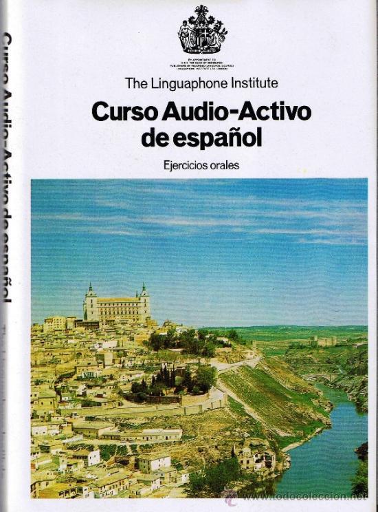 Libros de segunda mano: MALETIN - CURSO IDIOMA ESPAÑOL - CURSO DE ESPAÑOL PARA HOLANDA -1980- FOTOS ADICIONALES - Foto 2 - 32850028