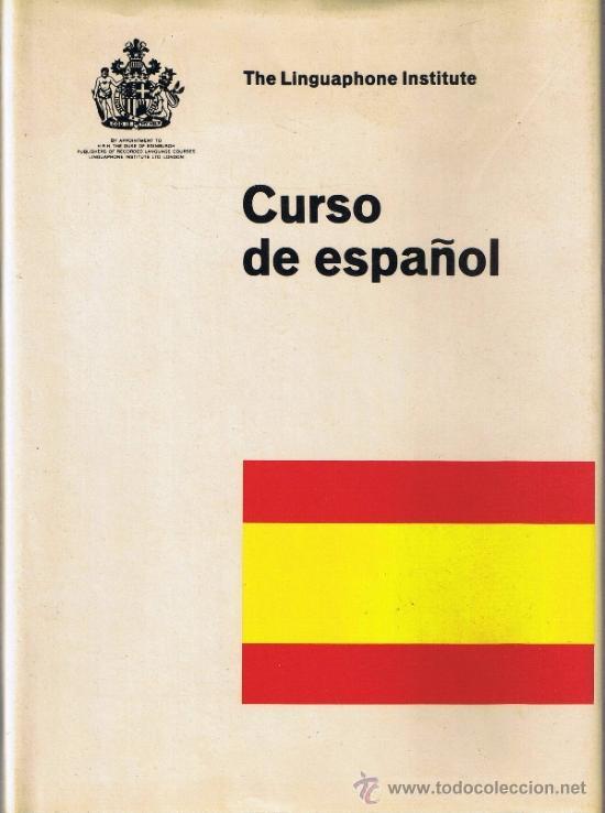Libros de segunda mano: MALETIN - CURSO IDIOMA ESPAÑOL - CURSO DE ESPAÑOL PARA HOLANDA -1980- FOTOS ADICIONALES - Foto 4 - 32850028