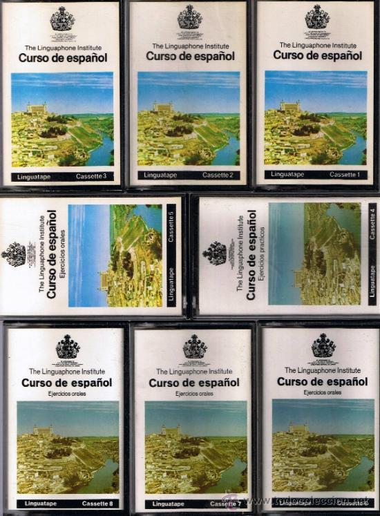 Libros de segunda mano: MALETIN - CURSO IDIOMA ESPAÑOL - CURSO DE ESPAÑOL PARA HOLANDA -1980- FOTOS ADICIONALES - Foto 5 - 32850028