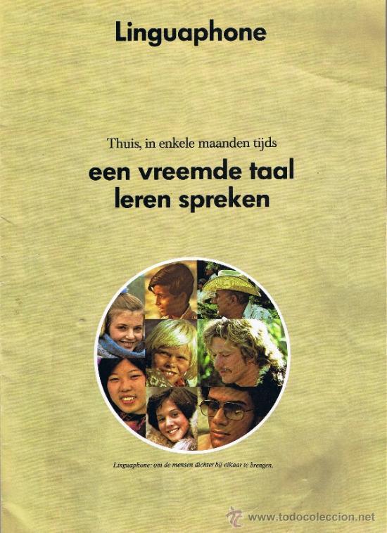 Libros de segunda mano: MALETIN - CURSO IDIOMA ESPAÑOL - CURSO DE ESPAÑOL PARA HOLANDA -1980- FOTOS ADICIONALES - Foto 7 - 32850028