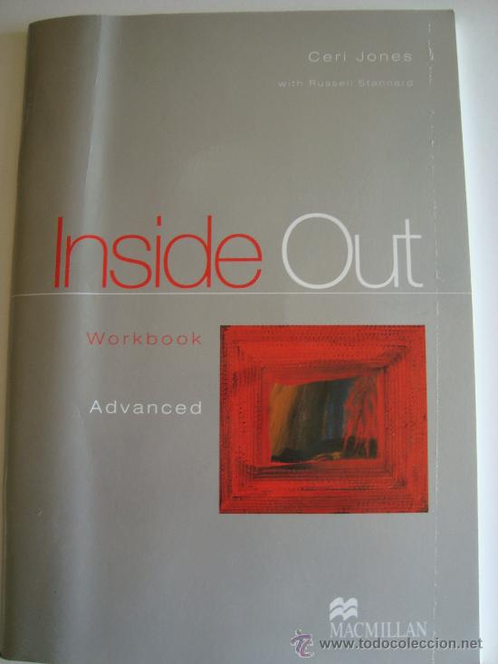 Inside Out Advanced