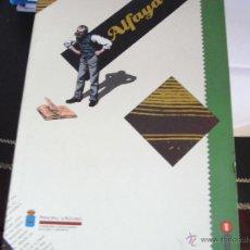 Libros de segunda mano: ALFAYA. LLIBRU D'APRENDIZAXE.. Lote 39626307