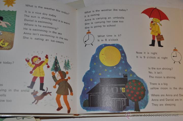 Libros de segunda mano: Curso elemental de inglés. Método audiovisual. DOS TOMOS. DEREK UTLEY (TEXT.) RM65078 - Foto 3 - 42250875
