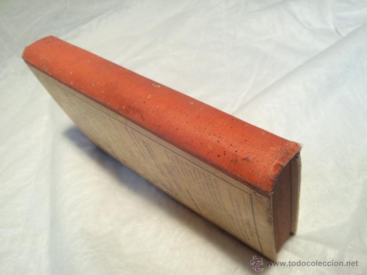 Libros de segunda mano: Antiguo libro ¿Quiere usted aprender el Inglés sin Maestro? HENRY MEYER. EDITOR RAMÓN SOPENA. - Foto 3 - 42293234