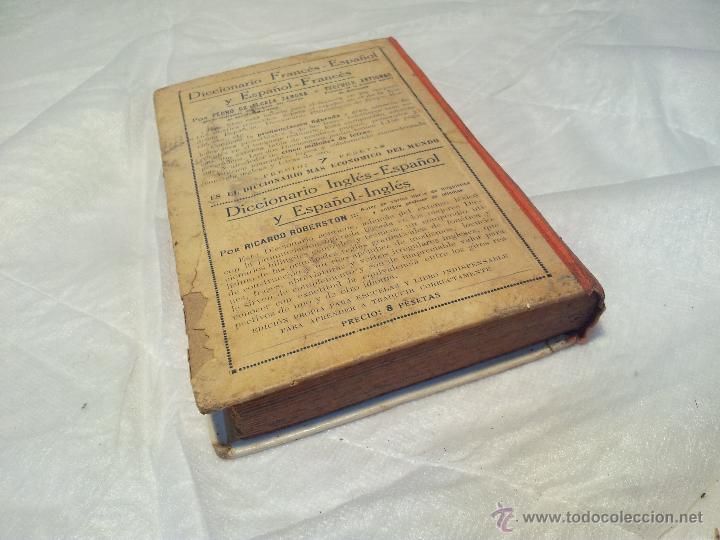 Libros de segunda mano: Antiguo libro ¿Quiere usted aprender el Inglés sin Maestro? HENRY MEYER. EDITOR RAMÓN SOPENA. - Foto 4 - 42293234