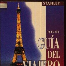 Libros de segunda mano: FRANCES GUIA DEL VIAJERO PRONUNCIACION FIGURADA --------------(REF M1 E1). Lote 50159755
