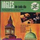 Libros de segunda mano: INGLES DE CADA DIA AUTOAPRENDIAJE ----(REF M1 E1) Y --REFESCDLADEARES4. Lote 50174796