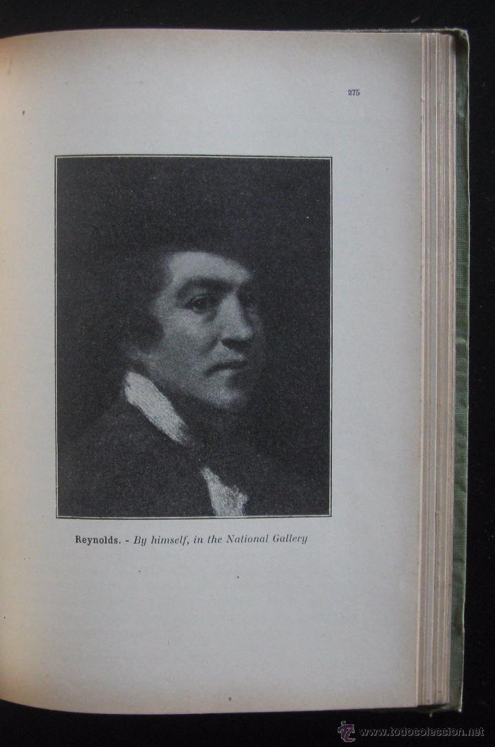 Libros de segunda mano: (Literatura Inglesa-Inglés) 1920 - Antiguo Libro de Texto - Ilustrado - Grabados - Curso de Inglés - Foto 8 - 53872048