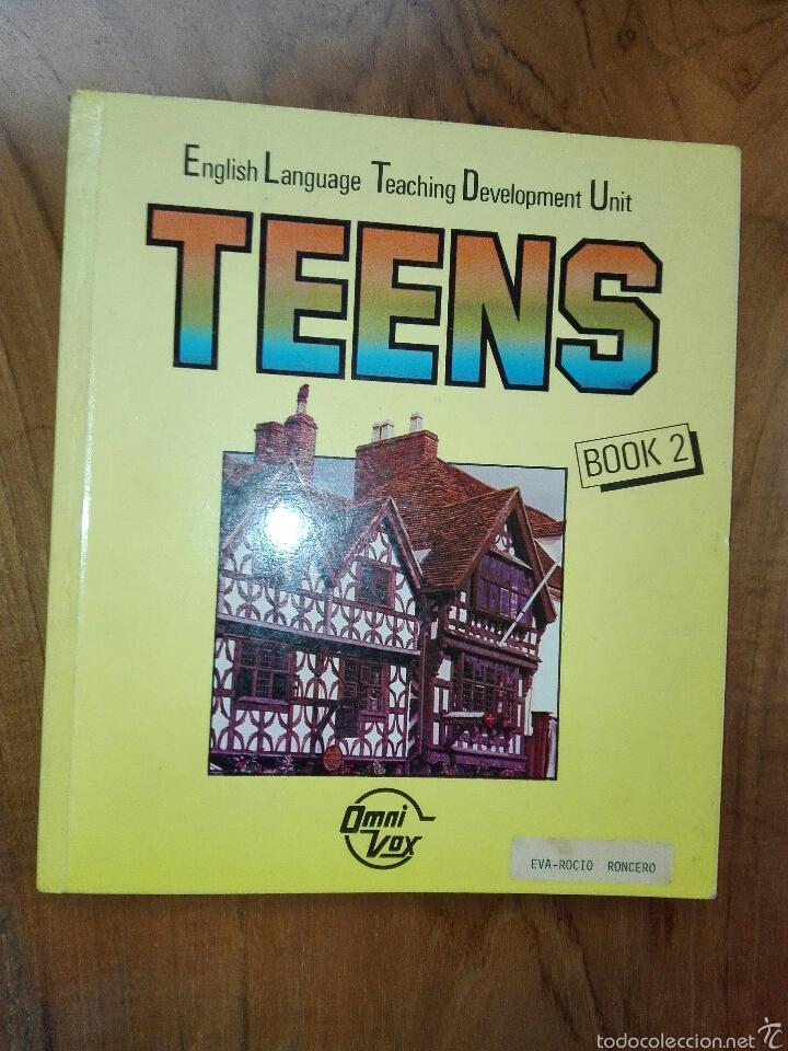 TEENS ENGLISH LANGUAGE TEACHING DEVELOPMENT UNIT, BOOK 2 (Libros de Segunda Mano - Cursos de Idiomas)