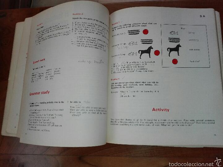Libros de segunda mano: TEENS English language teaching development unit, book 2 - Foto 5 - 54176763