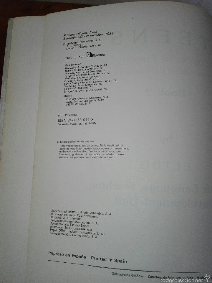 Libros de segunda mano: TEENS English language teaching development unit, book 2 - Foto 6 - 54176763
