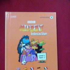 Libros de segunda mano: MUZZY-INTERACTIVE. BBC. EL PAIS. Nº 3.. Lote 203031193