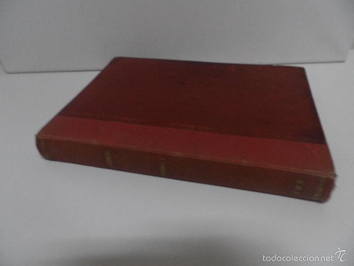 Libros de segunda mano: DR. J. ORTIZ MUÑOZ PLASMÓN. TEXTOS MÉDICO-LITERARIOS DE LAS EMISIONES RADIOFÓNICAS. 2 VOL, 1º EDIC - Foto 3 - 59874072