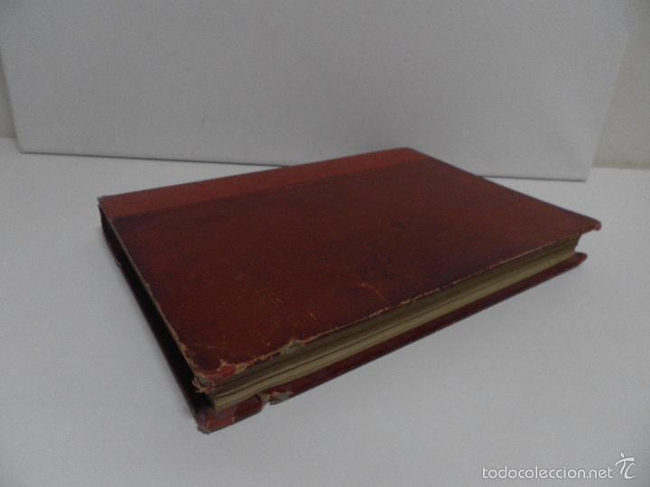 Libros de segunda mano: DR. J. ORTIZ MUÑOZ PLASMÓN. TEXTOS MÉDICO-LITERARIOS DE LAS EMISIONES RADIOFÓNICAS. 2 VOL, 1º EDIC - Foto 4 - 59874072