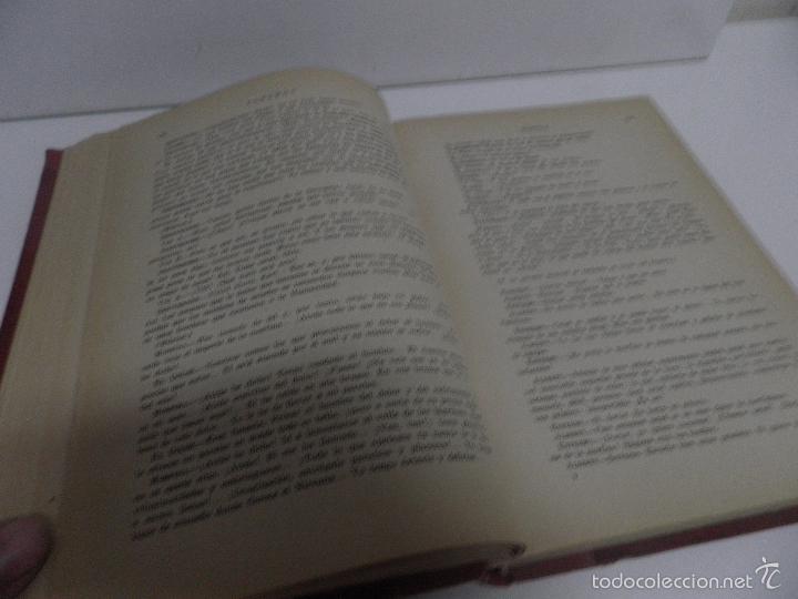 Libros de segunda mano: DR. J. ORTIZ MUÑOZ PLASMÓN. TEXTOS MÉDICO-LITERARIOS DE LAS EMISIONES RADIOFÓNICAS. 2 VOL, 1º EDIC - Foto 8 - 59874072