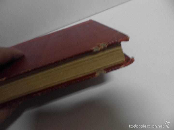 Libros de segunda mano: DR. J. ORTIZ MUÑOZ PLASMÓN. TEXTOS MÉDICO-LITERARIOS DE LAS EMISIONES RADIOFÓNICAS. 2 VOL, 1º EDIC - Foto 12 - 59874072