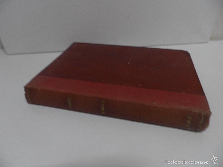 Libros de segunda mano: DR. J. ORTIZ MUÑOZ PLASMÓN. TEXTOS MÉDICO-LITERARIOS DE LAS EMISIONES RADIOFÓNICAS. 2 VOL, 1º EDIC - Foto 17 - 59874072