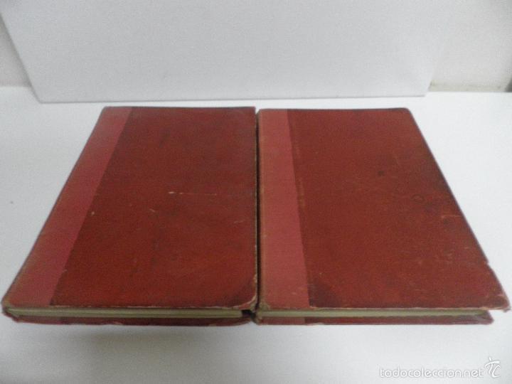 Libros de segunda mano: DR. J. ORTIZ MUÑOZ PLASMÓN. TEXTOS MÉDICO-LITERARIOS DE LAS EMISIONES RADIOFÓNICAS. 2 VOL, 1º EDIC - Foto 21 - 59874072