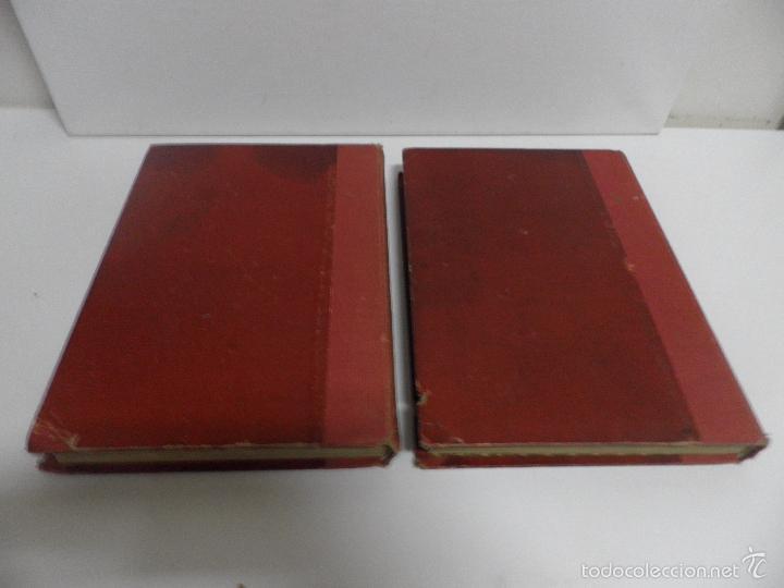 Libros de segunda mano: DR. J. ORTIZ MUÑOZ PLASMÓN. TEXTOS MÉDICO-LITERARIOS DE LAS EMISIONES RADIOFÓNICAS. 2 VOL, 1º EDIC - Foto 22 - 59874072