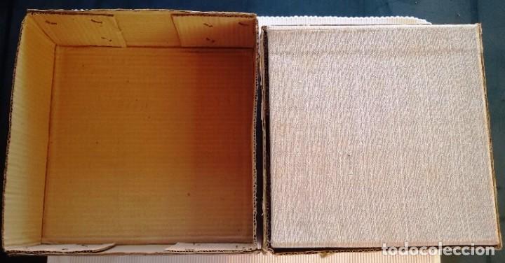 Libros de segunda mano: CURSO INGLÉS PRÁCTICO LINGUOSCOPE, CON 12 DISCOS, EMBALAJE ORIGINAL. 1967 - Foto 3 - 61838292