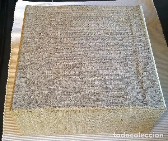 Libros de segunda mano: CURSO INGLÉS PRÁCTICO LINGUOSCOPE, CON 12 DISCOS, EMBALAJE ORIGINAL. 1967 - Foto 5 - 61838292
