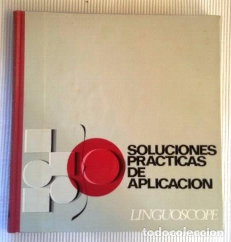 Libros de segunda mano: CURSO INGLÉS PRÁCTICO LINGUOSCOPE, CON 12 DISCOS, EMBALAJE ORIGINAL. 1967 - Foto 9 - 61838292