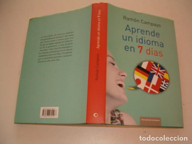 7 dias en campayo idioma download aprende un ramon