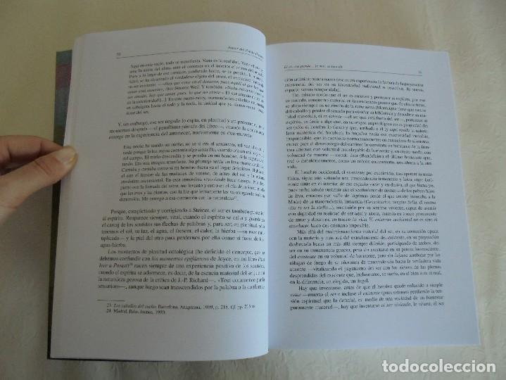 Libros de segunda mano: ANGELES SIRVENT RAMOS. ESPACIO Y TEXTO EN LA CULTURA FRANCESA. VER FOTOGRAFIAS ADJUNTAS. - Foto 22 - 69952145