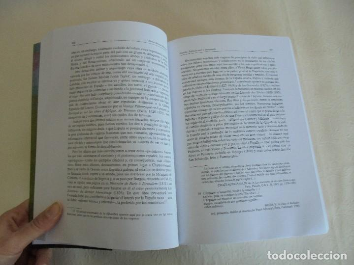 Libros de segunda mano: ANGELES SIRVENT RAMOS. ESPACIO Y TEXTO EN LA CULTURA FRANCESA. VER FOTOGRAFIAS ADJUNTAS. - Foto 32 - 69952145
