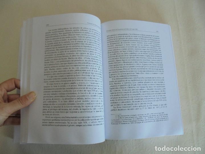 Libros de segunda mano: ANGELES SIRVENT RAMOS. ESPACIO Y TEXTO EN LA CULTURA FRANCESA. VER FOTOGRAFIAS ADJUNTAS. - Foto 35 - 69952145