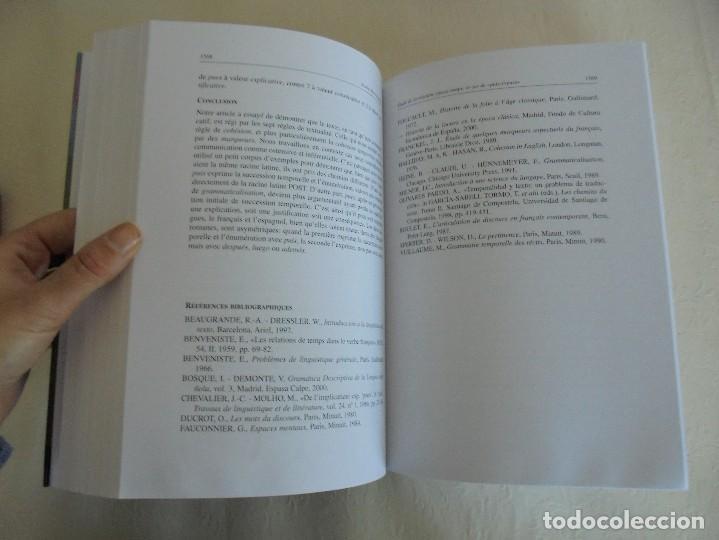 Libros de segunda mano: ANGELES SIRVENT RAMOS. ESPACIO Y TEXTO EN LA CULTURA FRANCESA. VER FOTOGRAFIAS ADJUNTAS. - Foto 45 - 69952145