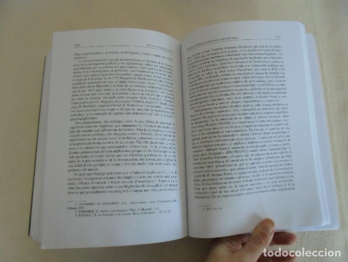 Libros de segunda mano: ANGELES SIRVENT RAMOS. ESPACIO Y TEXTO EN LA CULTURA FRANCESA. VER FOTOGRAFIAS ADJUNTAS. - Foto 46 - 69952145