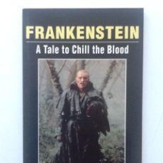 Libros de segunda mano: FRANKENSTEIN SPEAK UP CON TRADUCCIONES AL CASTELLANO. Lote 76959917